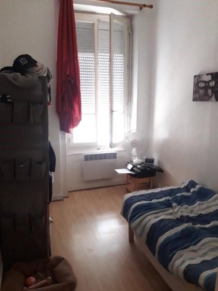Vente appartement Lyon 3ème 113000€ - Photo 2
