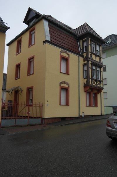 Rental apartment Bischheim 640€ CC - Picture 2
