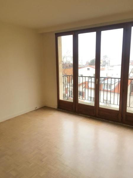 Location appartement Romainville 640€ CC - Photo 1