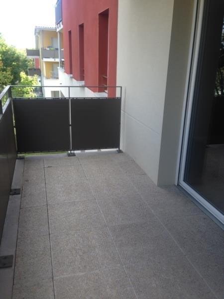 Vente appartement Castanet tolosan 128000€ - Photo 5