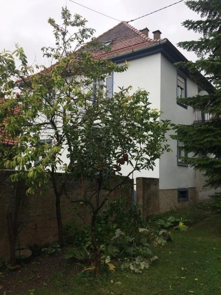 Sale house / villa Truchtersheim 312 000€ - Picture 2