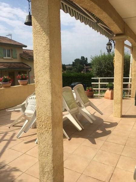 Sale house / villa Salaise-sur-sanne 247000€ - Picture 13