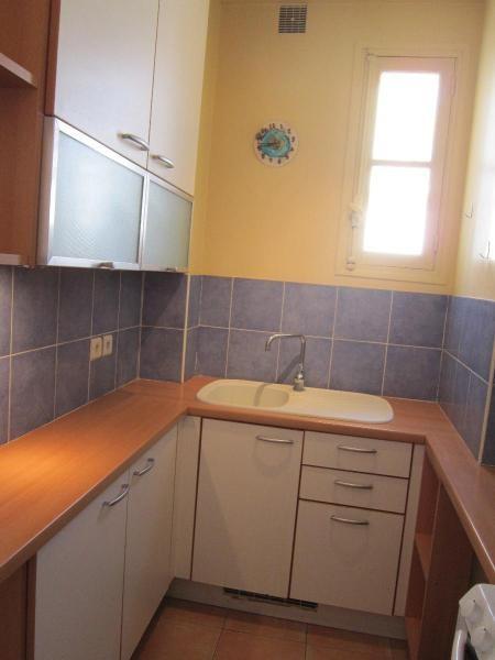 Location appartement Paris 14ème 1650€ CC - Photo 5