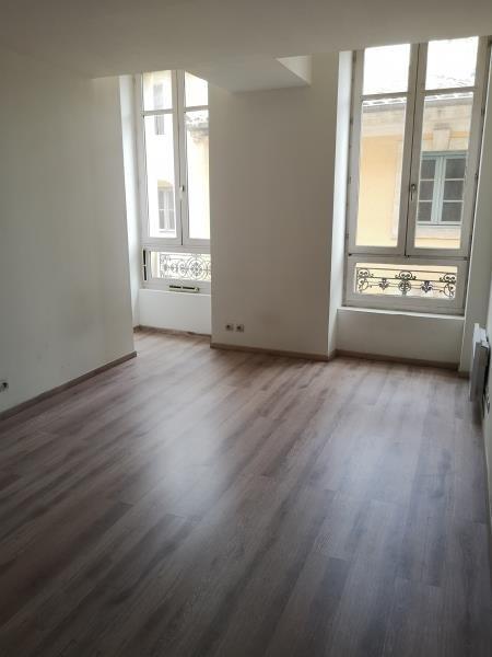 Verhuren  appartement Nimes 340€ CC - Foto 6