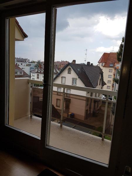 Vermietung von ferienwohnung wohnung Strasbourg 455€ - Fotografie 12
