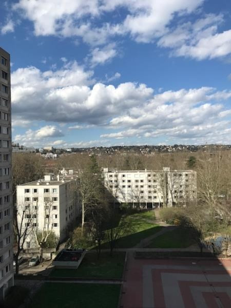 Sale apartment Villeurbanne 118 800€ - Picture 1