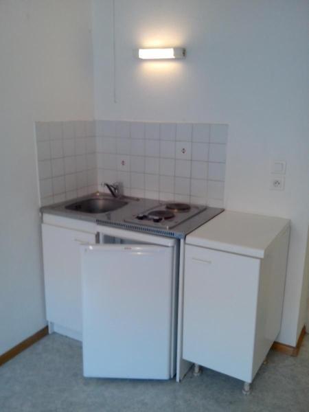 Verhuren  appartement Strasbourg 395€ CC - Foto 3