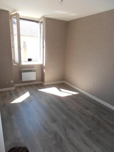 Vente appartement Nantua 55000€ - Photo 4