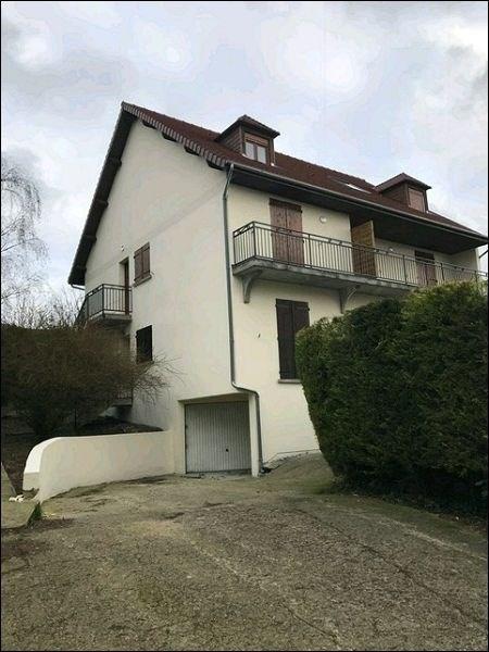 Rental apartment Corbeil essonnes 550€ CC - Picture 1