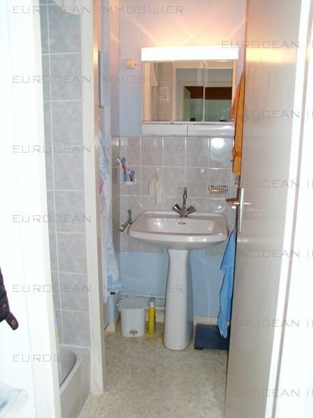 Alquiler vacaciones  casa Lacanau-ocean 520€ - Fotografía 6