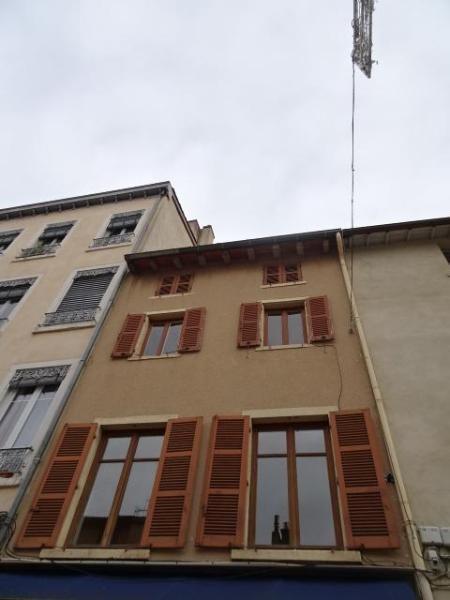 Location appartement Villefranche sur saone 598€ CC - Photo 8