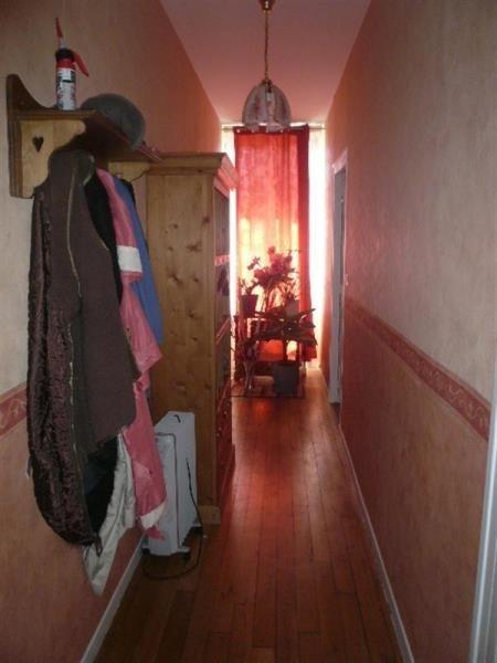 Vente maison / villa Cosne cours sur loire 107500€ - Photo 6