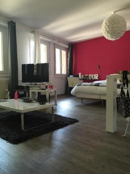 Location vacances appartement Strasbourg 585€ - Photo 3