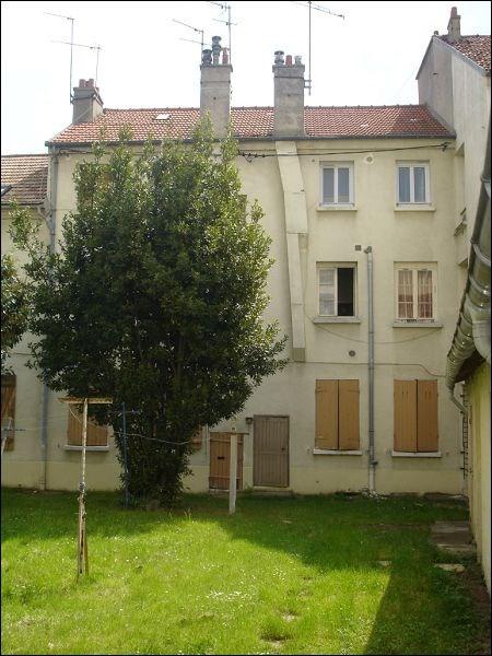 Location appartement Juvisy-sur-orge 649€ CC - Photo 1