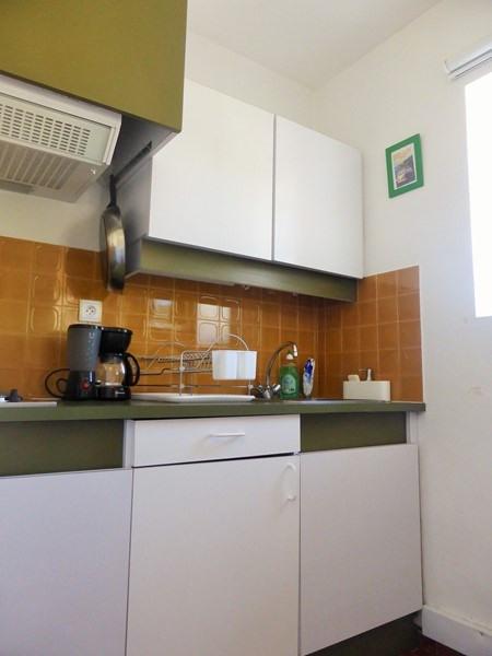 Location vacances appartement Collioure 209€ - Photo 7