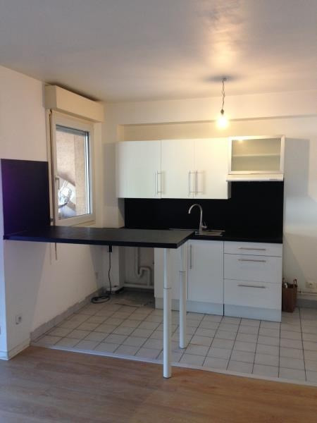 Location appartement Rueil malmaison 749€ CC - Photo 1
