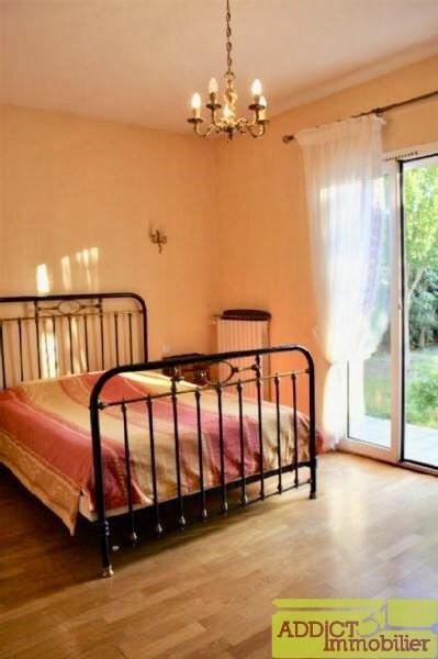 Vente maison / villa Castelginest 349500€ - Photo 8