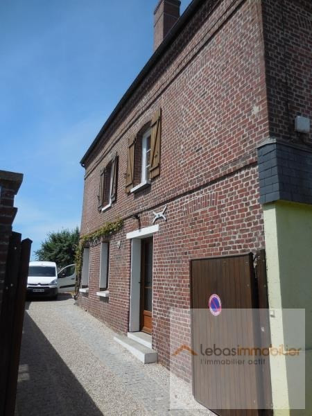 Vente maison / villa Yerville 273 000€ - Photo 3