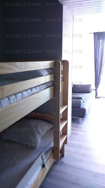 Vermietung von ferienwohnung wohnung Lacanau ocean 215€ - Fotografie 8
