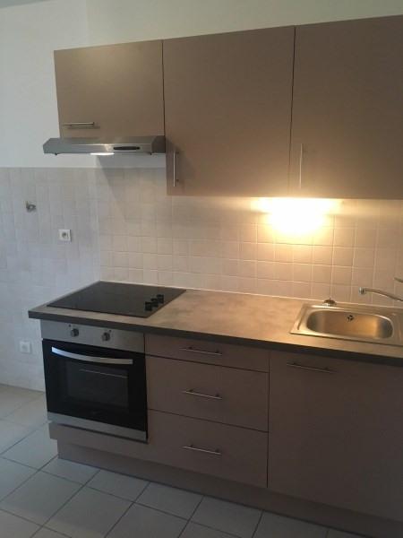 Rental apartment Bourgoin jallieu 460€ CC - Picture 5