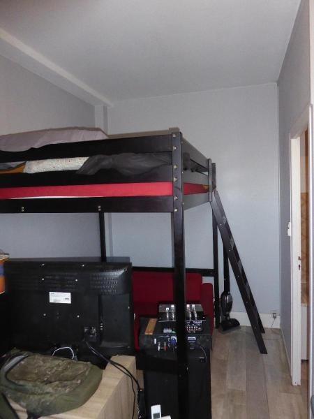 Location appartement Dijon 245€ CC - Photo 2