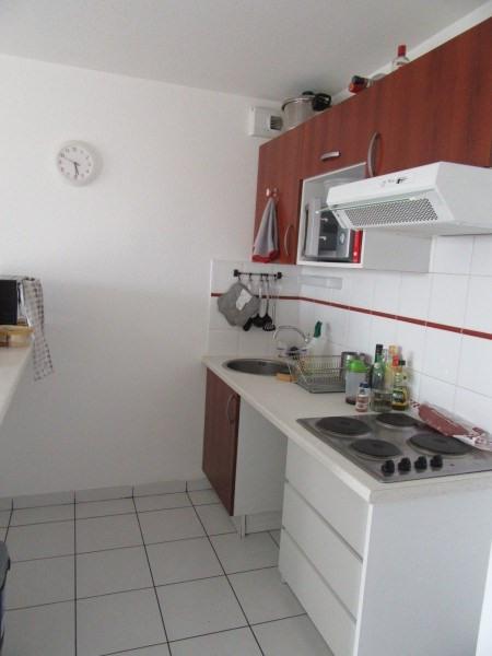 Rental apartment Toulouse 636€ CC - Picture 2