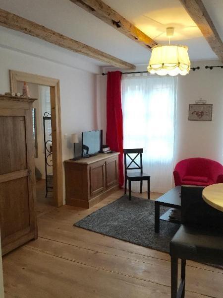 Vermietung von ferienwohnung wohnung Strasbourg 1690€ - Fotografie 3