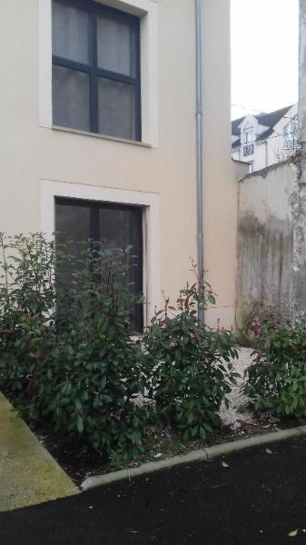 Location appartement Lagny sur marne 730€ CC - Photo 1