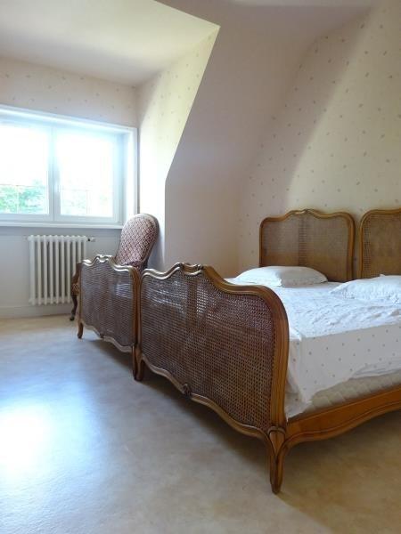 Vente de prestige maison / villa Brest 540000€ - Photo 6