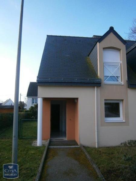 Vente maison / villa Questembert 113000€ - Photo 1
