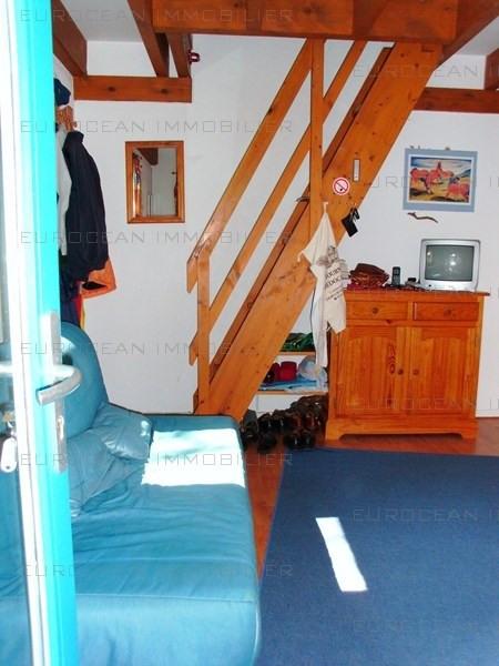 Alquiler vacaciones  casa Lacanau-ocean 520€ - Fotografía 5