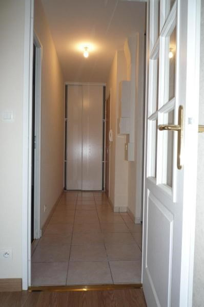 Location appartement Dijon 624€ CC - Photo 4