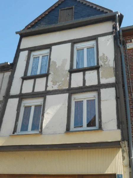 Produit d'investissement maison / villa Crevecoeur le grand 137000€ - Photo 6