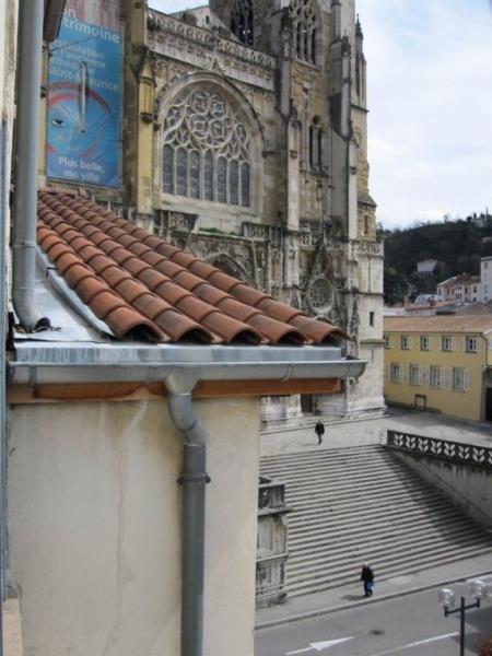 Rental apartment Vienne 550€ CC - Picture 8