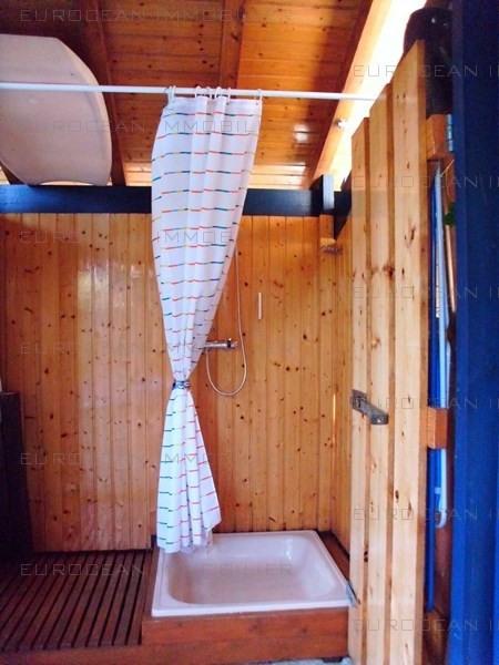 Vacation rental house / villa Lacanau-ocean 520€ - Picture 7