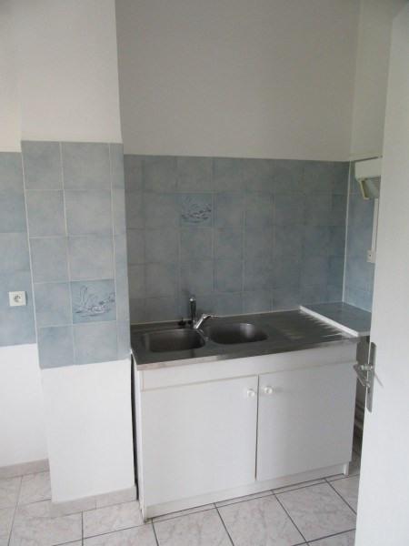 Rental apartment Muret 463€ CC - Picture 3