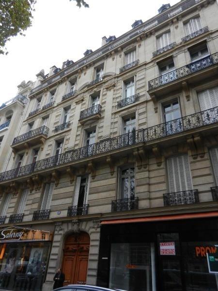 Location appartement Paris 8ème 887€ CC - Photo 1