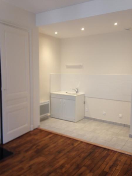 Location appartement Villeurbanne 550€ CC - Photo 1