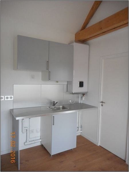 Location appartement Draveil 554€ CC - Photo 2