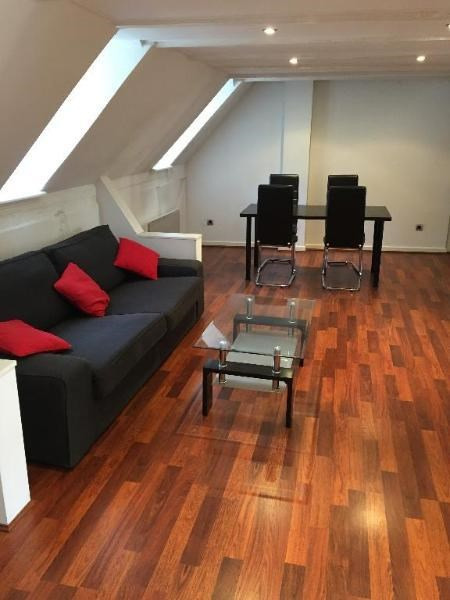 Location vacances appartement Strasbourg 1 560€ - Photo 14