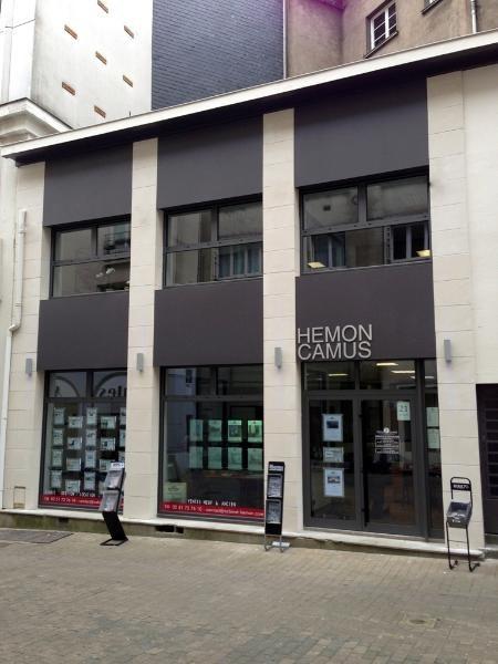 Location boutique Saint herblain 457€ CC - Photo 1