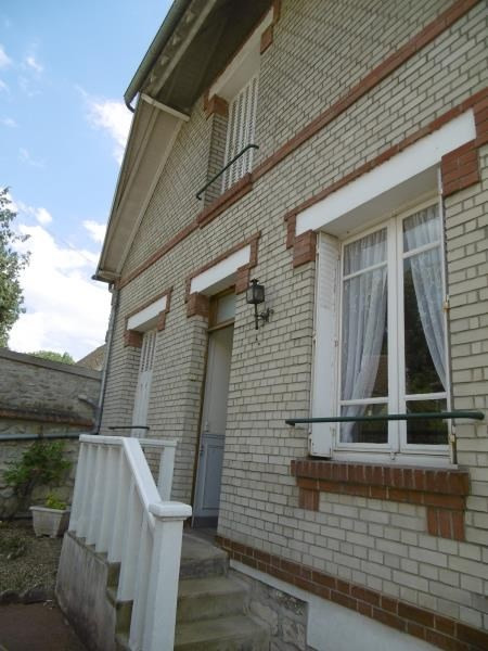 Vente maison / villa Bethisy st pierre 144000€ - Photo 1