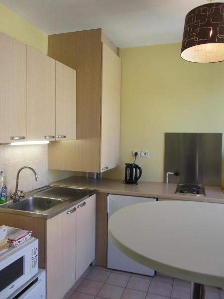 Location appartement Lyon 3ème 498€ CC - Photo 2