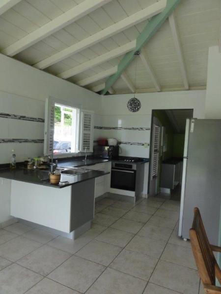 Sale house / villa Riviere pilote 346500€ - Picture 3
