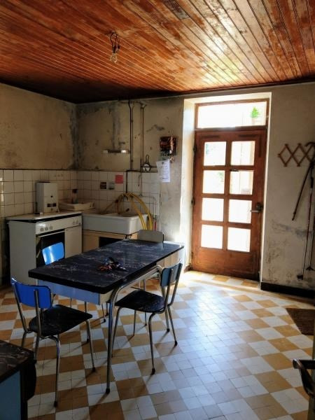 Sale house / villa Outriaz 155 000€ - Picture 7