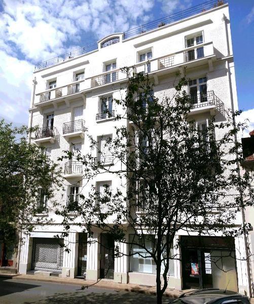 Vente appartement Vichy 46750€ - Photo 1