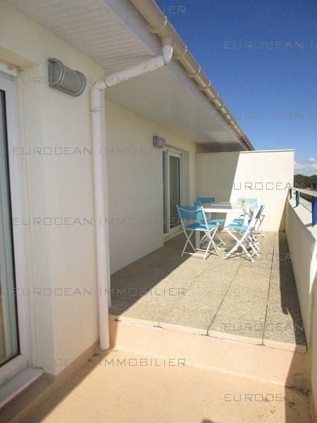 Alquiler vacaciones  apartamento Lacanau-ocean 355€ - Fotografía 5