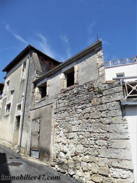 Sale house / villa Montpezat 39900€ - Picture 12