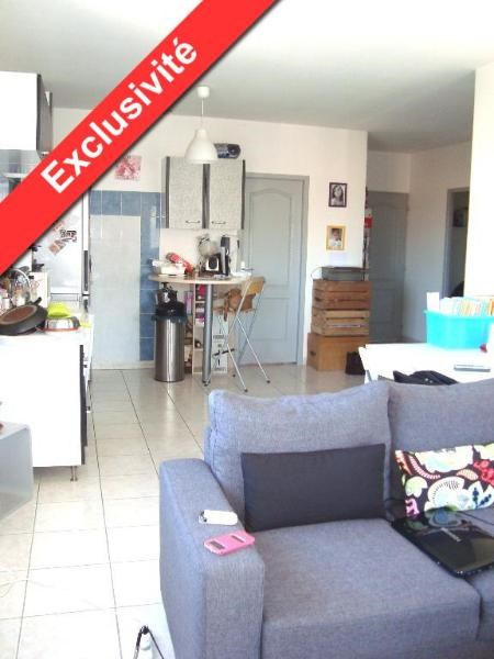 Location appartement Trets 731€ CC - Photo 1