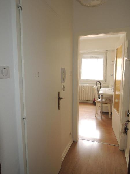 Vermietung wohnung Strasbourg 600€ CC - Fotografie 2